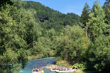 Adventure Rafting Bled, Bled, Slovenia