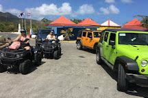 St. Maarten Safari, Philipsburg, St. Maarten-St. Martin