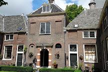 Pieterskerk, Leiden, The Netherlands