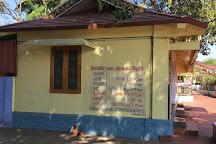 Meenkulathi Bhagavathi AmmanTemple, Palakkad, India
