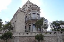Parroquia de Santa Maria del Consuelo Madrid, Madrid, Spain