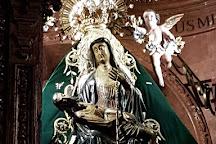 Parroquia de Santa Maria de Africa, Ceuta, Spain