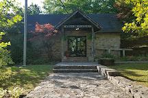 Mystic Caverns, Harrison, United States