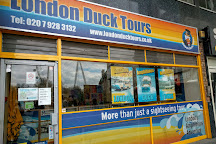 London Duck Tours, London, United Kingdom
