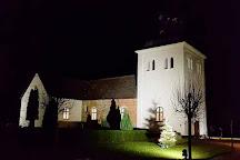 Rorup Kirke, Aarup, Denmark