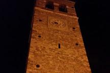 Torre Millenaria, Marano Lagunare, Italy