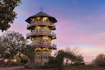 Patterson Park Pagoda, Baltimore, United States