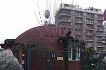 Case a Igloo, Milan, Italy