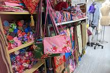 Yongle Textile Market, Taipei, Taiwan