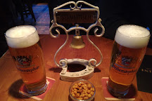 Gallus Craft & Draft Beer Bar, Nova Gorica, Slovenia