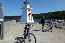 Lion's Head Lighthouse, Lion's Head, Canada