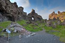 Dritvik and Djupalonssandur, Hellnar, Iceland