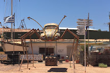 Coober Pedy Tourist Information Centre, Coober Pedy, Australia