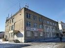 Почта, улица Терновского на фото Пензы