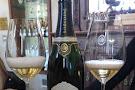Saronsberg Wine Cellar