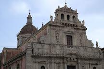 Basilica di San Sebastiano, Acireale, Italy