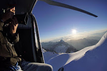 GMH - Helicopters, Courmayeur, Italy
