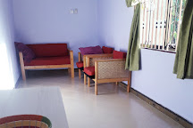 Violet's Massage, Dar es Salaam, Tanzania