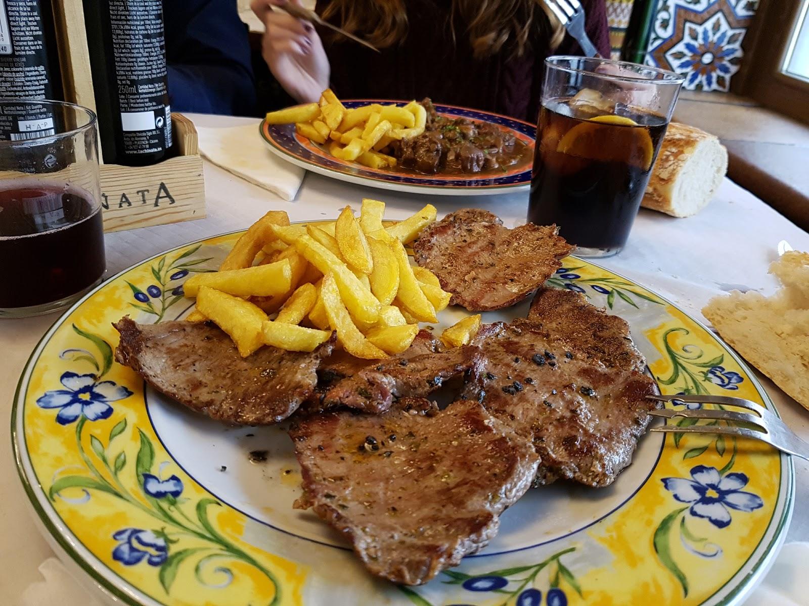 Bar Restaurante Sartenilla