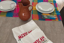 Mexican Food Tours, Mexico City, Mexico