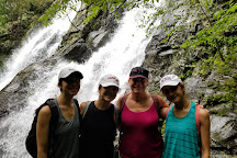 South River Falls Trail, Shenandoah National Park, United States