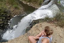Burgess Falls State Park, Sparta, United States