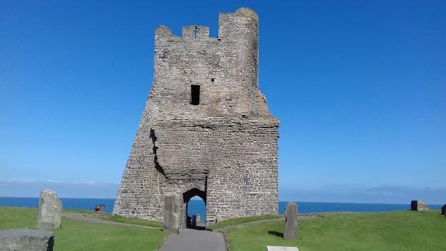 U. of Wales Aberystwyth Llanbadarn
