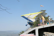 Lookout Mountain Hang Gliding, Rising Fawn, United States