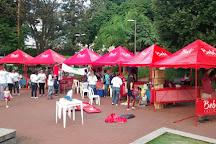 Praca Ari Coelho, Campo Grande, Brazil