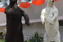 Tianjin Natural Museum, Tianjin, China