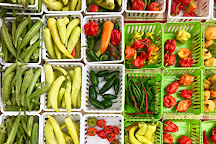 Red Stick Farmers Market, Baton Rouge, United States