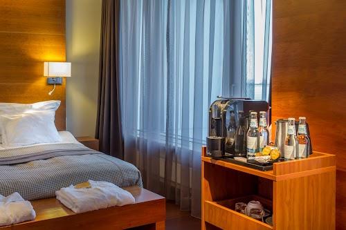 Tervise Paradiisi spaa-hotell & veekeskus / Spa Hotel & Water park