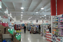 Harbour Bay Shopping Centre, New Providence Island, Bahamas
