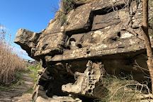 Sheoak Falls, Lorne, Australia