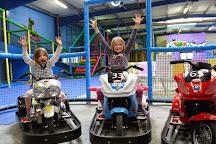 Special Kids, Lieusaint, France