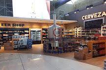 Sineriz Shopping, Rivera, Uruguay