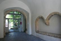 Zsolnay Museum, Pecs, Hungary