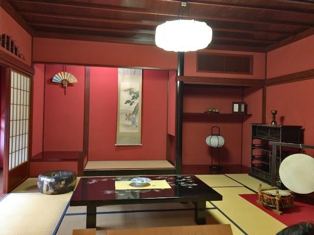 Nishi Chaya Shiryokan Museum