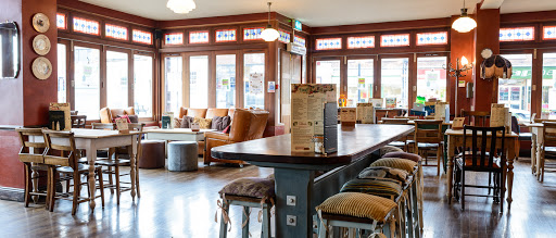Trago Lounge