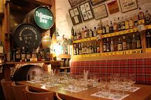 Kyrburg, Whisky-Museum und Restaurant, Kirn, Germany