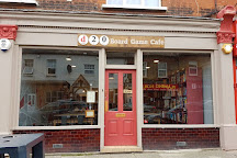 D20 Board Game Cafe, Watford, United Kingdom