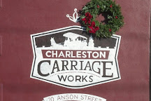 Charleston Carriage Works, Charleston, United States