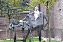 Museum JAN, Amstelveen, The Netherlands