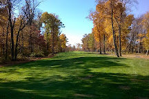 Mercer Oaks Golf Course, Princeton Junction, United States