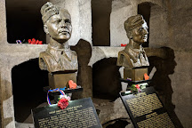 National Memorial to the Heroes of the Heydrich Terror, Prague, Czech Republic