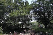 Kitamoto City Kodomo Park, Kitamoto, Japan