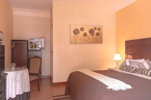 Casa de Avila Hotel 8