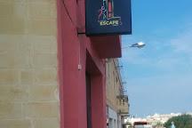Can You Escape? Malta, Fgura, Malta