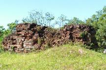 Quang Tri Citadel, Quang Tri, Vietnam