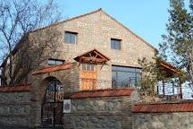 Cradle of Wine Marani (Winery), Signagi, Georgia